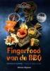 Andreas  Rummel,Fingerfood van de BBQ