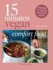Katy  Beskow,15 minuten vegan