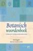 <b>Henk  Eggelte</b>,Botanisch woordenboek