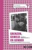Grenzen, geweld en gender,internationale betrekkingen feministisch bekeken