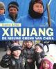 Jeanne  Boden,Xinjiang de nieuwe grens van China
