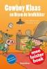 Eva  Muszynski,Cowboy Klaas en Bram de brulkikker. Meeluisterboek