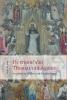 <b>Kees van Dooren, Tim  Graas, Joop van Putten, Ernst van Raaij, Lodewijk  Winkeler</b>,De triomf van Thomas van Aquino.  een schilderij van Willem van Konijnenburg