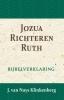 J. van Nuys Klinkenberg,Jozua, Richteren & Ruth