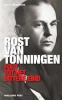 <b>David  Barnouw</b>,Rost van Tonningen
