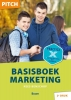 Kees  Benschop,Basisboek marketing
