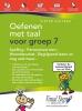 <b>Sietse  Kuipers</b>,Oefenen met taal voor groep 7