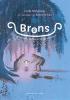 <b>Linda  Dielemans, Sanne te Loo</b>,Brons