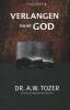 A.W. Tozer,Verlangen naar God