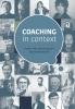 Sijtze de Roos, Jikke de Ruiter,Coaching in context