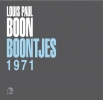 <b>Louis Paul  Boon</b>,Boontjes 1971