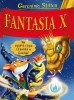 <b>Geronimo  Stilton</b>,Fantasia X