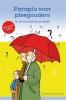 Mariska  Kramer,Paraplu voor pleegouders in de juridische praktijk
