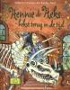 Valerie  Thomas,Hennie de Heks - Hennie de Heks hekst terug in de tijd