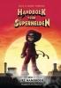 <b>Elias  Vahlund, Agnes  Vahlund</b>,Handboek voor superhelden deel 1