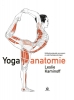 <b>Leslie  Kaminoff</b>,Yoga anatomie