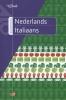 Van Dale pocketwoordenboek Nederlands-Italiaans,jubileumeditie