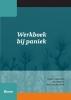 <b>Mirjam  Kampman, Ger  Keijsers, Gert-Jan  Hendriks</b>,Werkboek bij paniek