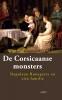 Wim  Zaal,De Corsicaanse monster