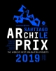 Henk van der Veen ,Archiprix International 2019 Santiago, Chili