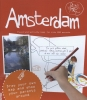 Robin  Bertus,Amsterdam + website, sociale media