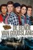 <b>Bjorn  Van den Eynde</b>,Ghost Rockers leesboek: De Bende van Goudslang