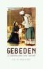 <b>W.  Visscher</b>,Gebeden