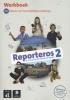 ,Reporteros 2 Werkboek