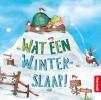 Katy Hudson ,Wat een winterslaap!