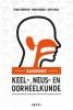 Greet  Hens Frans  Debruyne  Henri  Marres,Zakboek Keel-, Neus-, Oorheelkunde  19de druk, 2017