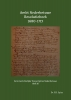 <b>P.D.  Spies</b>,Ambt Nederbetuwe Resolutieboek 1680-1715