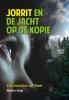 Martin  Kuip ,Jorrit en de jacht op de kopie