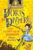<b>Simon  Mockler</b>,Doris de Dappere en de vloek van de Wabbers