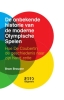 <b>Bram  Brouwer</b>,De historie van de moderne Olympische Spelen - Hoe De Coubertin de geschiedenis naar zijn hand zette