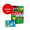 ,ACSI Campinggids - ACSI Campinggids Frankrijk + app 2018