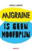 Hans  Carpay ,Migraine is geen hoofdpijn