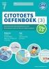 ,<b>Citotoets Oefenboek (3) groep 7</b>