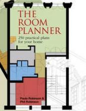 Robinson, Paula,   Robinson, Phil The Room Planner