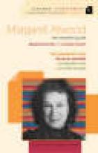 Reynolds, Margaret Margaret Atwood