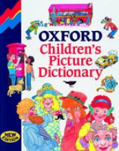 Hill, L A Oxford Children`s Picture Dictionary