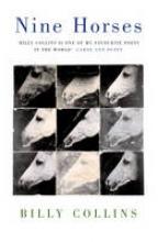 Billy Collins Nine Horses