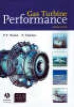 Walsh, Philip P. Gas Turbine Performance