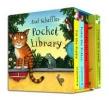 Scheffler, Axel,Axel Scheffler Pocket Library