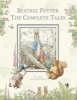 Potter, Beatrix,Beatrix Potter - the Complete Tales