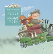 Butterworth, Nick Percy`s Bumpy Ride