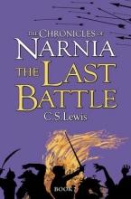 Lewis, CS Last Battle