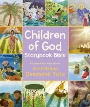 Tutu, Desmond Children of God Storybook Bible