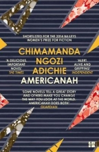 Chimamanda,Ngozi Adichie Americanah