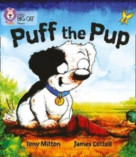 Tony Mitton,   James Cottell Puff the Pup