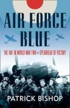 Patrick Bishop Air Force Blue